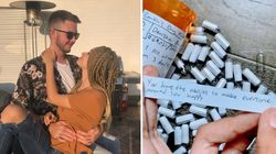 This Guy's Homemade Gift For Girlfriend With Anxiety Is So Darn
