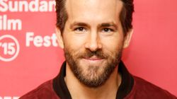 Ryan Reynolds Under Fire For How He Wears Baby