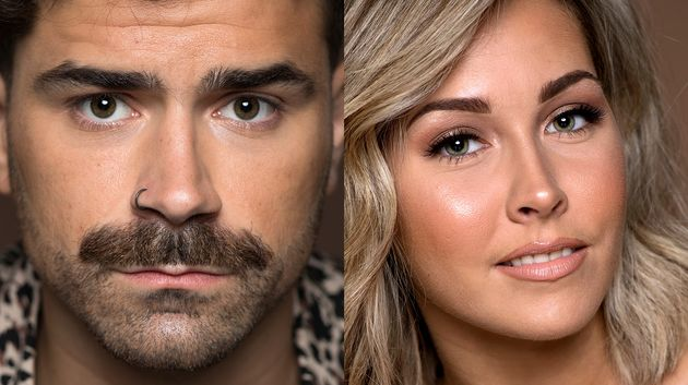 «Occupation Double Afrique du Sud»: le pouvoir de la moustache