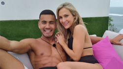 Love Island Australia's Maurice Was 'Gaslighting' Jessie Last Night. This Is What That