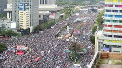 오늘(9일) 보수진영 광화문 집회로 종로 도심 일대 교통