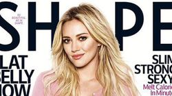 Hilary Duff's Bikini Body Is