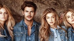 How Guess Is Using Denim To Take A Stand Against