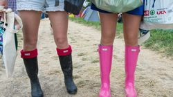 Here's What You Should Wear To A Music Festival -- But