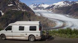 Border Between B.C., Alaska Will Close At Night To Save
