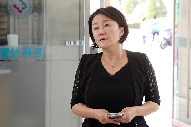 여상규에 이어 조원진도 국정감사에서 부적절한 발언을