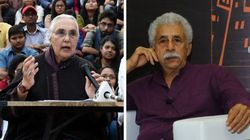 Romila Thapar, Naseeruddin Shah, Others Slam Sedition Case Against Celebrities In New