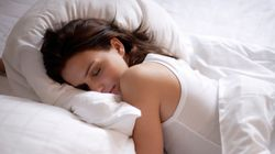 How Much Sleep You Should Get In One Handy