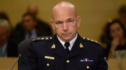 Top Mountie: Hill Security Changes Not Set