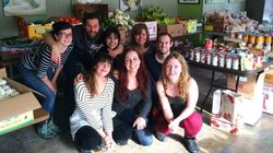 A Kinder, Healthier Food Bank Has Opened In
