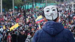 Αναταραχή στον Ισημερινό: Κινητοποιήσεις εναντίον των μέτρων