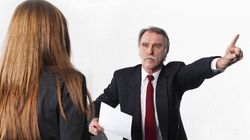 Sticky Situation: Your Boss Thinks You're