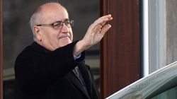 Fantino 'Humbled' By