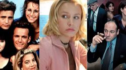 Best TV Shows To Binge-Watch While Holiday Couch