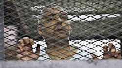 Imprisoned Canadian Journalist Pleads For Harper's