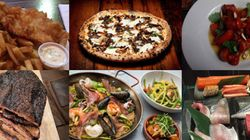 The 22 Best Restaurants In Toronto For 2014 (To Try In
