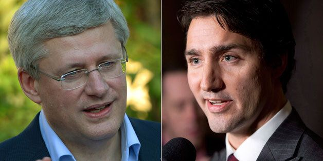 Two of the three psychics tell us that while federal Liberals may want Canadians to embrace hope and change next year, another Conservative government is in the cards for 2015.