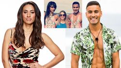 Love Island Intruder Phoebe Thompson And Maurice Salib's Secret Past