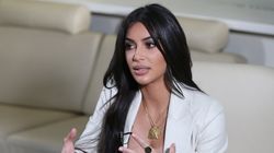 Why Kim Kardashian Would Love To Have Dinner With Greta