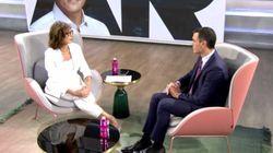 Sánchez promete un plan contra el bloqueo y que haya Gobierno en