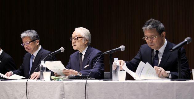 """日本郵政鈴木副社長「NHK暴力団発言」で露呈した「放送法コンプライアンス」の""""無理解"""""""