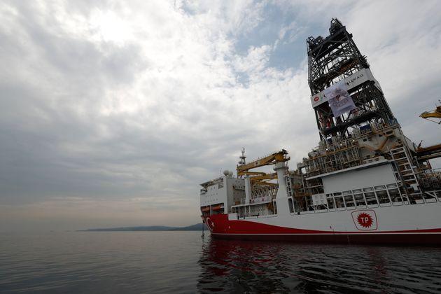 Προδρόμου: Η Τουρκία έχει εισβάλει στα ύδατα της
