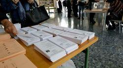 El BOE publica las candidaturas presentadas a las elecciones del