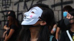 香港のデモと、あいちトリエンナーレ問題