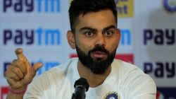Virat Kohli On What He Would Change In Points System Of World Test