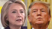 Hillary Clinton Ejekan 'Terobsesi' Trump: 'Jelas, Aku Dapat Mengalahkan Dia Lagi'