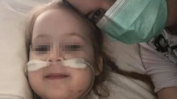 Giorgia, 4 anni, non riesce più a camminare a causa di una malattia misteriosa. I genitori: