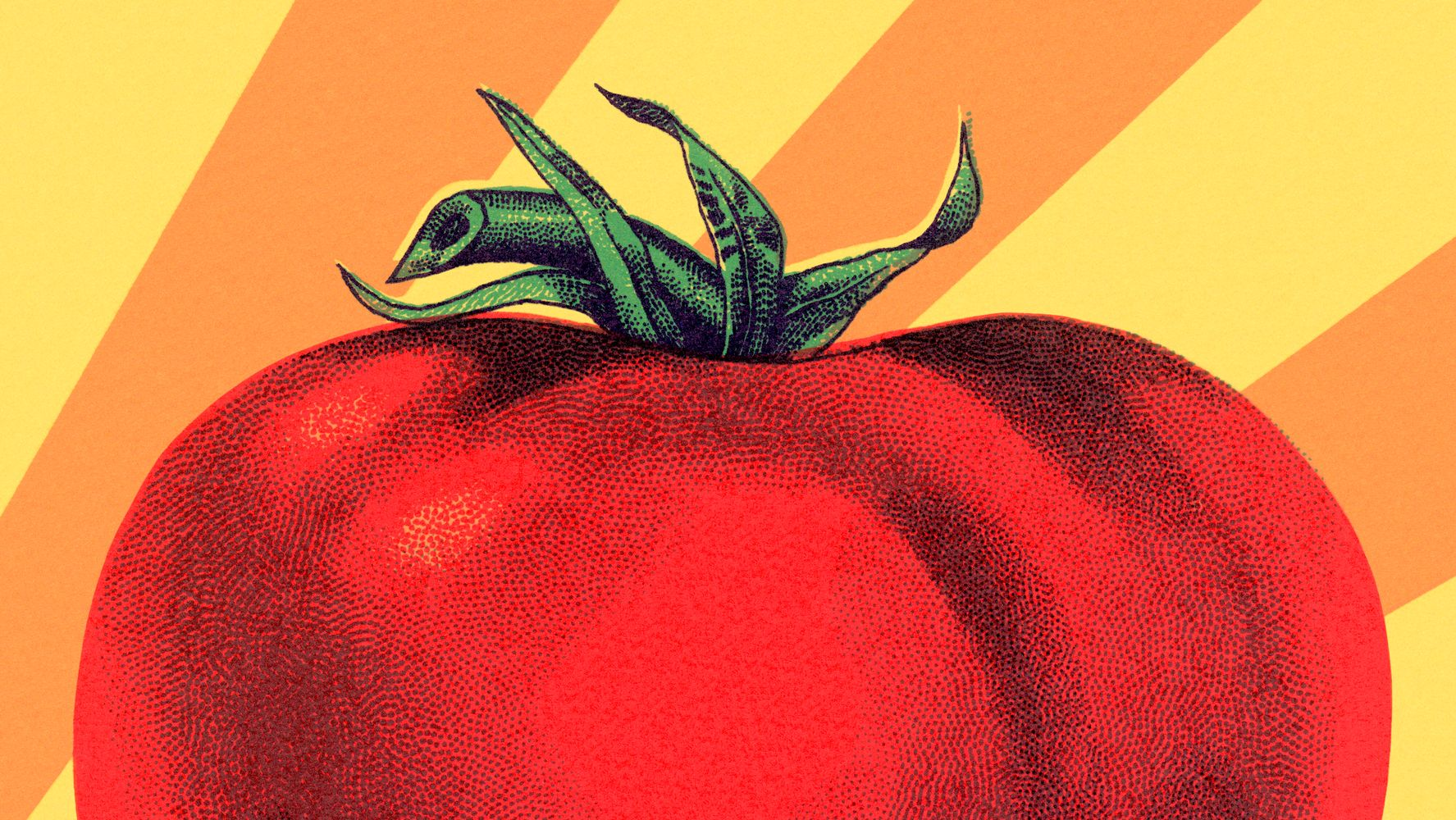 Why Eating Tomatoes Could Boost Male Fertility – And 4 Other Things To Try