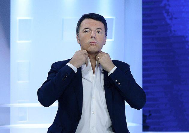 Renzi, non il Pd, ha potuto votare a testa alta il taglio dei