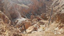 Youssoufia: 135 millions de dirhams pour améliorer l'accessibilité du site archéologique de Jbel