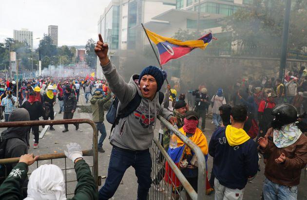 Manifestaciones en