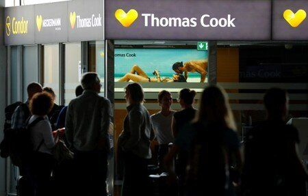 Hays Travel To Buy 555 Thomas Cook Stores, Saving 2,500 Jobs