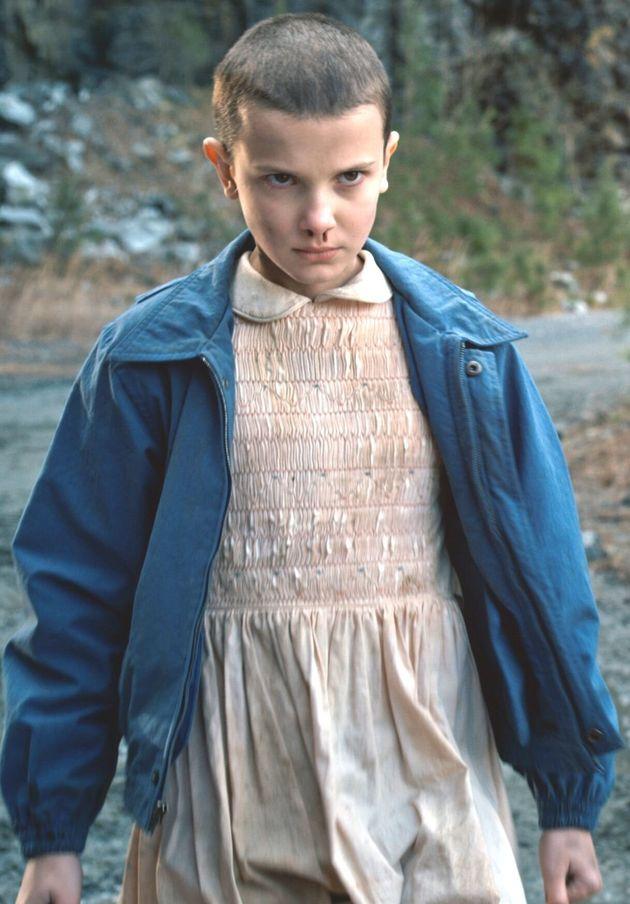 Eleven from Stranger
