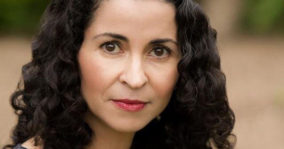 L'écrivaine marocaine Laila Lalami, finaliste du National Book Award