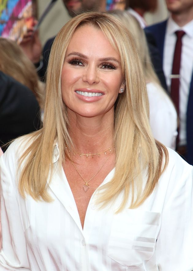 Tile Company Sacks Employee After Amanda Holden Shares Furious Instagram Post Over Delivery Mix-Up