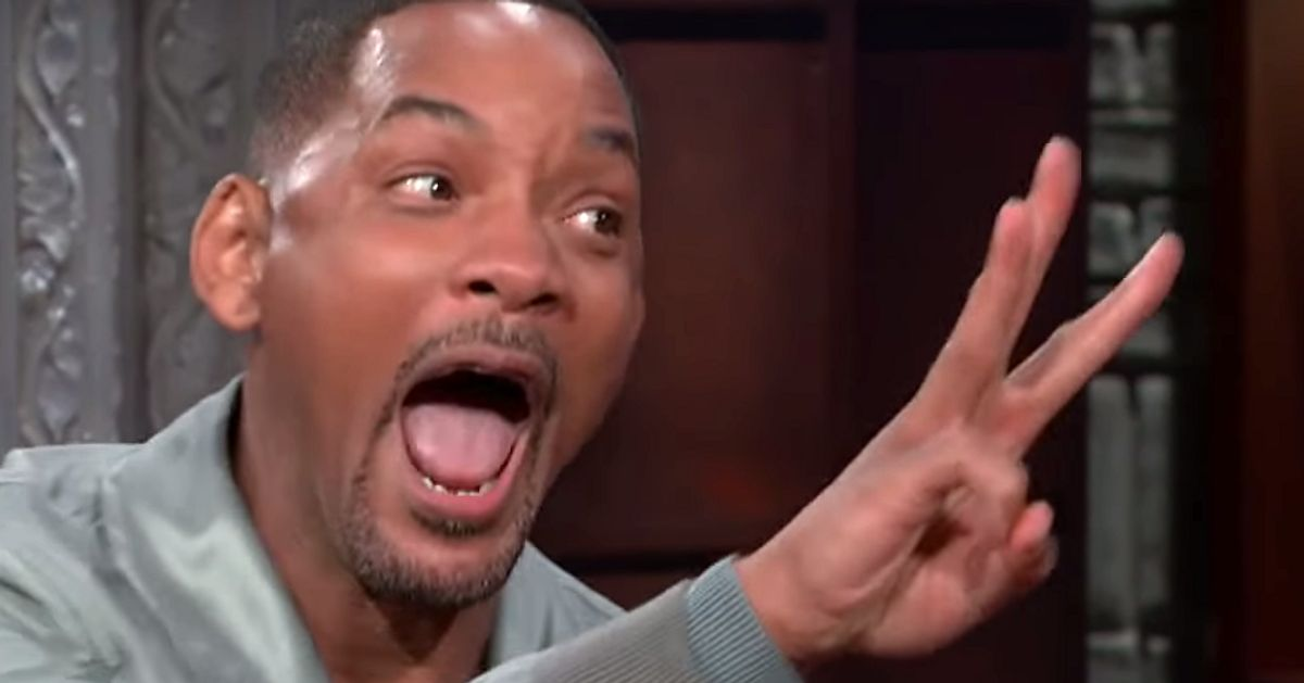 Will Smith Reveals The Wild, Wild Advice He'd Give His Younger Self