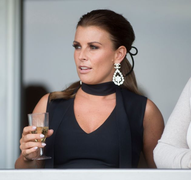 Rebekah Vardy Vehemently Denies Coleen Rooneys Allegations Of Leaking Stories About Her To The Press