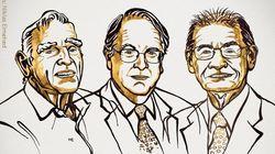 Il Nobel per la Chimica agli inventori delle batterie agli ioni di