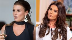 Rebekah Vardy Responds To Coleen Rooney's Allegations That She Leaked Stories About Her To The