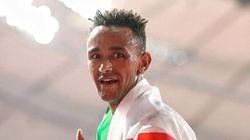 Da un orfanotrofio in Etiopia a stella dell'atletica italiana: la storia di Yeman, il 23enne da