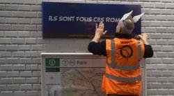 La RATP rebaptise des stations de métro pour les 60 ans