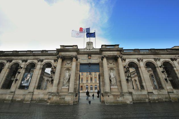 Les élections municipales à Bordeaux pourraient voir s'affronter la liste du maire sortant Nicolas Florian...