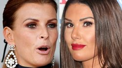 Coleen Rooney And Rebekah Vardy Are Twitter's Latest Obsession. Here's