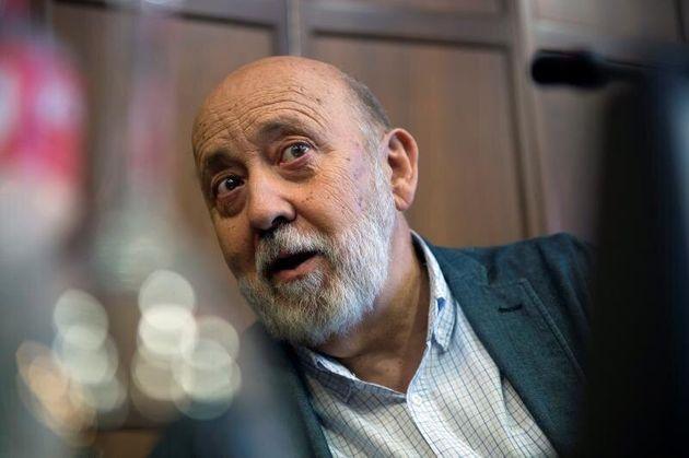 El presidente del Centro de Investigaciones Sociológicas (CIS), José Félix