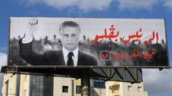 Présidentielle en Tunisie : Nabil Karoui ne se retirera pas de la