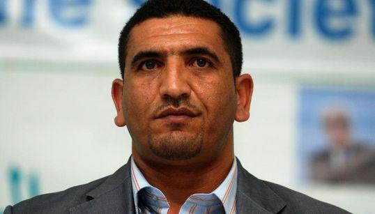 """Karim Tabbou est placé en isolement """"depuis sa mise en détention"""